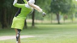 Para golf