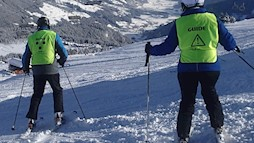 VI skien